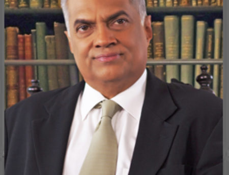 PM Ranil Wickremesinghe Condemned Bomb Attacks