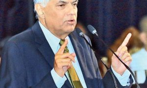 """Prosperous nation through """"Balagathu Sri Lanka"""""""