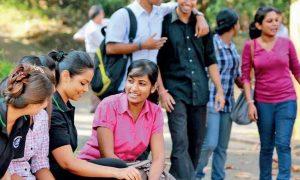 STUDY IN SRI LANKA