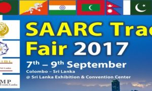 SAARC Investment Forum and SAARC Trade Fair 2017