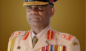 Lieutenant General Mahesh Senanayake Appointed as New Army Commander
