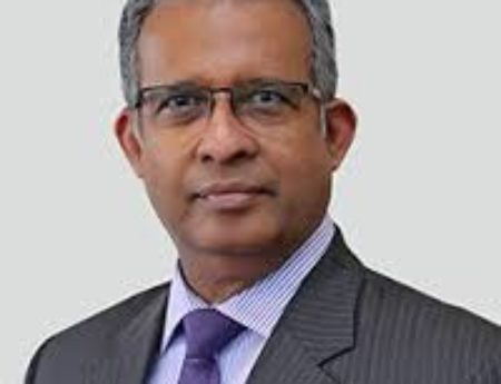 Sri Lanka  New Foreign Secretary