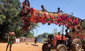 Northern Sri Lanka's Hidden Treasures