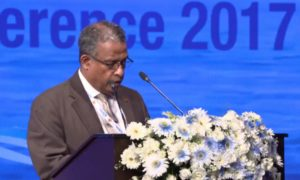 Establishing a Peaceful Indian Ocean Region Is Essential