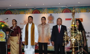 A new frontier of cooperation in infrastructure and connectivity between Indonesia and Sri Lanka has emerged – Minister Basuki Hadimoeljono