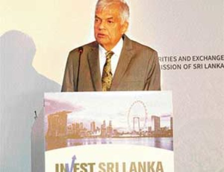 Sri Lanka to become hub of Indian Ocean in partnership with Asia