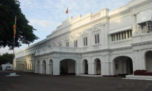 New System Submitting Documentation Relating to Sri Lankans Deceased Abroad