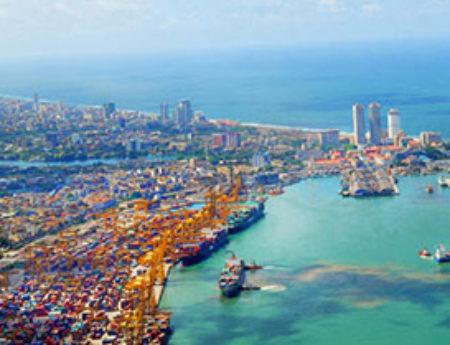 Sri Lanka Economic Update April 2018
