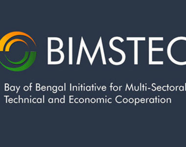 President Maithripala Sirisena leads Sri Lanka delegation to the 4th BIMSTEC Summit