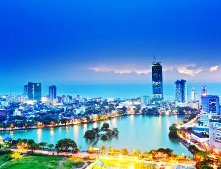 Sri Lankan Economy In November 2018