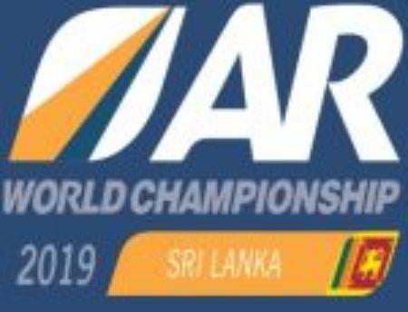 Sri Lanka  Hosting  AR World Championships 2019