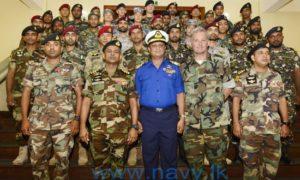 7th Asymmetric Warfare Course Concluded Successfully