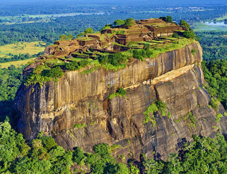 FREE VISA FOR INDONESIANS TO SRI LANKA, LONELY PLANET'S BEST TRAVEL DESTINATION IN 2019