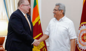SRI LANKA & WORLD BANK COOPERATIONS IN MODERNIZATION OF THE COUNTRY