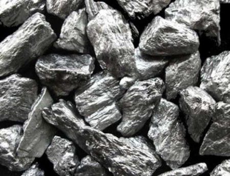 Sri Lanka's Looks to Graphite as a Potentially New Export Item