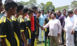 Sri Lanka to Build its First Sports University in Homagama