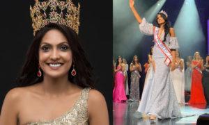 Sri Lanka to Host Mrs. World 2021 Pageant!