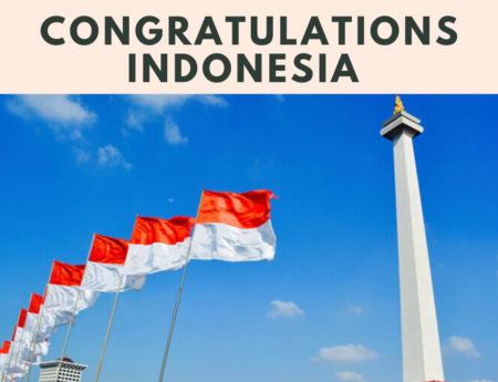 Congratulations Indonesia Elections as Members of the United Nations Economic and Social Council (ECOSOC) in 2021 – 2023