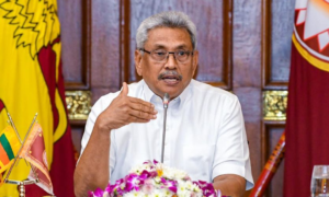 A country with cutting edge innovations will be created- President