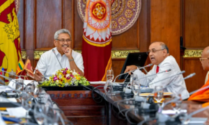 Spiritually rich, religious and moral generation needed for the future – says President