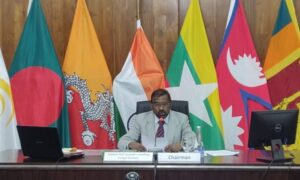 "Sri Lanka urges BIMSTEC Member States to embrace the ""new normal"" for regional prosperity"