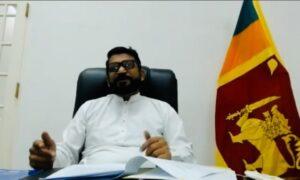 State Minister Balasuriya underscores enhancing Nepal – Sri Lanka bilateral relations at joint webinar