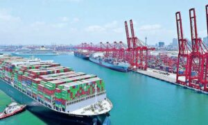 CICT CHOSEN AS BEST CONTAINER TERMINAL FOR 4TH CONSECUTIVE YEAR
