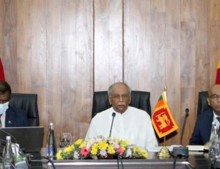 IORA Council of Ministers endorse Sri Lanka nomination as Vice Chair for 2021-2023