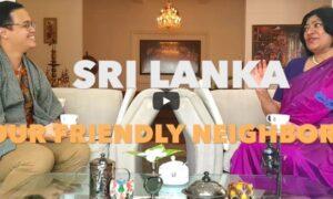 Episode 1 – Tea Time with Sri Lanka, Your Friendly Neighbor featuring H.E. Yasoja Gunasekera, Ambassador of Sri Lanka to Indonesia and ASEAN.