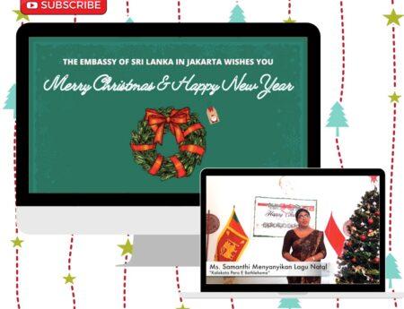Ep4 – Tea Time with Sri Lanka – Christmas Edition