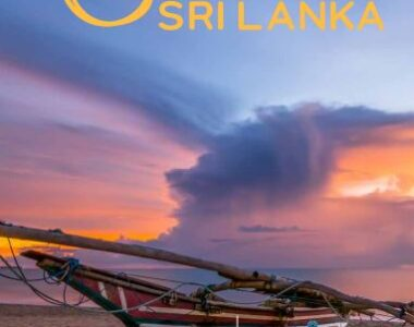 SRI LANKA TOURISM SAFETY PROTOCOLS