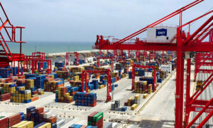 Cabinet nods to develop Colombo Port's West Terminal with Japan and India