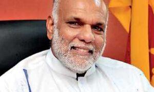 Export Development Board Chairman, Suresh de Mel, calls on export-oriented global firms to set up base in SL