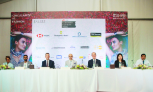 HSBC Colombo Fashion Week Summer Edition Announces Fashion in a New Environment in 2021