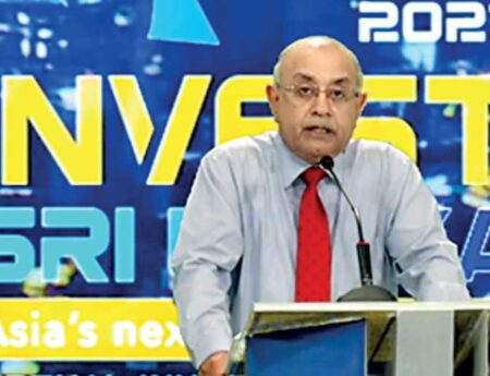 SL ready to regain growth momentum lost since 2015: Dr. P.B. Jayasundera